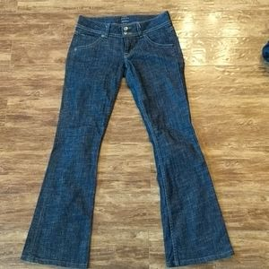 💥 2 for $40 Hudson Bootcut Jeans 27